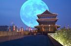 Trung Quốc dự định phóng Mặt Trăng giả lên trời thay đèn điện
