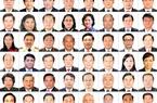 Nóng: Kết quả lấy phiếu tín nhiệm của Quốc hội với 48 chức danh
