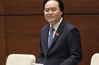 Bộ trưởng Phùng Xuân Nhạ nói gì sau kết quả lấy phiếu tín nhiệm?