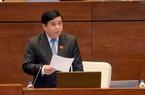 """Bộ trưởng Nguyễn Chí Dũng: """"Có lúc quyết định đầu tư nhưng không biết tiền ở đâu?"""""""