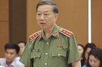 Đổi 100 USD, phạt 90 triệu: Bộ trưởng Công an nói về việc khám nhà