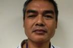 Bắt tạm giam nguyên Giám đốc Ban Quản lý dự án đường thủy nội địa