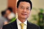 Bộ trưởng Nguyễn Mạnh Hùng ra mắt Quốc hội, trả lời về tin xấu độc