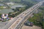 Flycam: Đường vành đai 1.500 tỷ/km ở Hà Nội sau 1 năm thi công