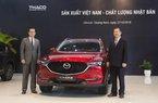 Mặc đồ hiệu, giá xe Mazda tăng thêm 8 triệu đồng