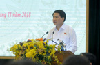 Chủ tịch Hà Nội: Đã kỷ luật nhiều lãnh đạo liên quan đất đai Ba Vì