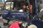 HY HỮU: Tài xế đen đủi bị tông 2 lần liên tiếp trên cao tốc