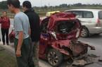 Tai nạn 2 lần liên tiếp trên cao tốc HN - TN, xe nào có lỗi?
