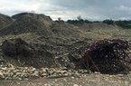 Quảng Ninh: Lập dự án nuôi tôm để... khai thác khoáng sản
