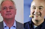 CEO mới của Unilever là ai?