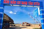 """Hoa Sen và Núi Hồng bắt tay nhau """"làm bậy"""" tại dự án KDC Nam Tân Uyên"""