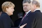 """Đức, EU quyết tung quân bài """"rắn"""" chống lại Nga vì Ukraine"""