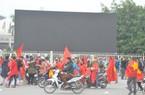 VFF hành động bất ngờ giúp CĐV không có vé vẫn được theo dõi ĐT Việt Nam thi đấu chung kết AFF Cup