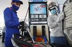 Giá xăng giảm gần 400 đồng/lít