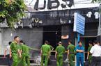 Vụ cháy nhà hàng 6 người chết: Nạn nhân thứ 7 đang nguy kịch