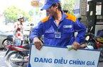 Giá xăng dầu đồng loạt tăng mạnh sau 4 phiên giảm liên tiếp