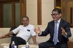 Bán Hoàng Anh Myanmar cho tỷ phú Trần Bá Dương, bầu Đức từ bỏ BĐS