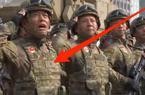 Dấu hiệu lạ trên quân phục của lính TQ trong lễ duyệt binh lớn nhất lịch sử