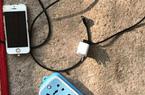 Vụ tử vong do điện thoại phát nổ khi đang sạc: Lời kể nhân chứng