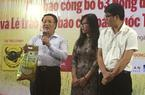 Phó Chủ tịch Quảng Trị cất công ra Thủ đô bán loại gạo quý như vàng
