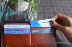 """Dùng thẻ tín dụng: Cẩn thận """"nợ chồng nợ chất"""""""
