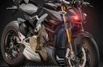 """Ducati StreetFighter V4 ra mắt 23/10: Giá """"dễ chịu"""""""