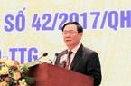 """Phó Thủ tướng Vương Đình Huệ chỉ ra điểm """"lạ"""" của các ngân hàng"""