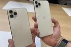 iPhone 11 Pro có hiệu suất đồ họa cao hơn 50-60% so với iPhone XS
