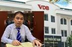 """Tân Chủ tịch Lương Hải Sinh và """"gánh nặng"""" vạn tỷ của ngân hàng VDB"""