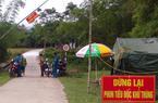 """""""Dập"""" dịch tả lợn châu Phi ở Quảng Bình: Lợn chạy vô rừng khó bắt"""
