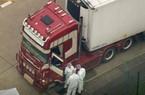 """39 người TQ chết thảm trong container ở Anh: Vì sao lọt qua """"rừng"""" thiết bị kiểm tra?"""