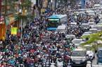 Có tiền mua xe nhưng nhiều người dân Hà Nội sẽ không được cấp giấy đăng ký?