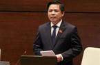 """Bộ trưởng Nguyễn Văn Thể """"hứa"""" giải ngân vốn theo kịp mặt bằng chung cả nước"""
