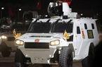 Mỹ: Vũ khí quân sự Trung Quốc chất lượng thấp, sát thương cả đồng đội