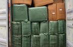 Thùng container chứa 7 tấn hàng giả mạo xuất xứ Việt Nam nhập khẩu từ TQ