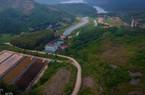 Công ty nước sạch Sông Đà tự ý đổ nước xúc rửa ô nhiễm ra môi trường