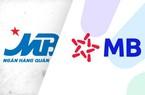 Đổi nhận diện thương hiệu: Chiến lược kinh doanh của MBB là gì khi nợ xấu đang phình to?