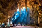 Cảnh bất ngờ ở hang động nơi đội bóng nhí Thái Lan từng mắc kẹt 18 ngày