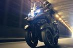 """Lộ thông số kỹ thuật """"quái xế ba bánh"""" Yamaha Tricity 300 2020"""