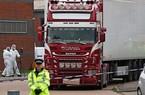 Sẽ sớm đưa 39 nạn nhân chết trong container ở Anh về nước