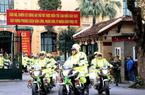 Trận Việt Nam - UAE: Công an Hà Nội phân luồng giao thông thế nào?