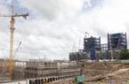 Khả năng mất trắng hàng trăm triệu USD cho các dự án điện chậm tiến độ