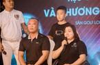 Tuấn Hưng kêu gọi ủng hộ vợ chồng VĐV Hồng Thức - Hồng Kiên gần 400 triệu đồng