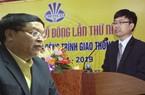 NÓNG: Hà Nội kỷ luật Phó TGĐ Cienco 4 và cựu Chủ tịch HĐTV Cienco 1