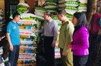 Giám sát vật tư nông nghiệp để hội viên yên tâmsản xuất