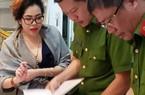 """Nữ giám đốc vẽ hàng loạt dự án """"ma"""" ở TP.HCM khai gì?"""