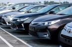 Dự báo ô tô mùa Tết đại hạ giá do tồn kho hàng chục ngàn xe