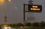 """Vụ """"trời mưa thì không lái xe"""": Đơn vị quản lý cao tốc lên tiếng"""