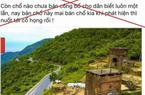 Bác thông tin bán 200 ha đỉnh đèo Hải Vân cho người Trung Quốc