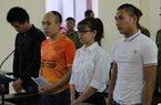 4 nhân viên Công ty Alibaba ra tòa vì gây rối trật tự, phá hoại tài sản